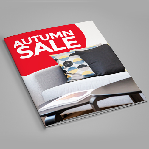 a5 brochure printing ipswich