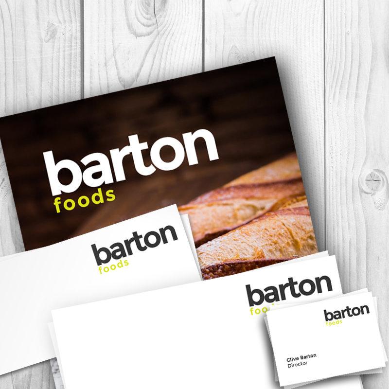 Business stationery bundle