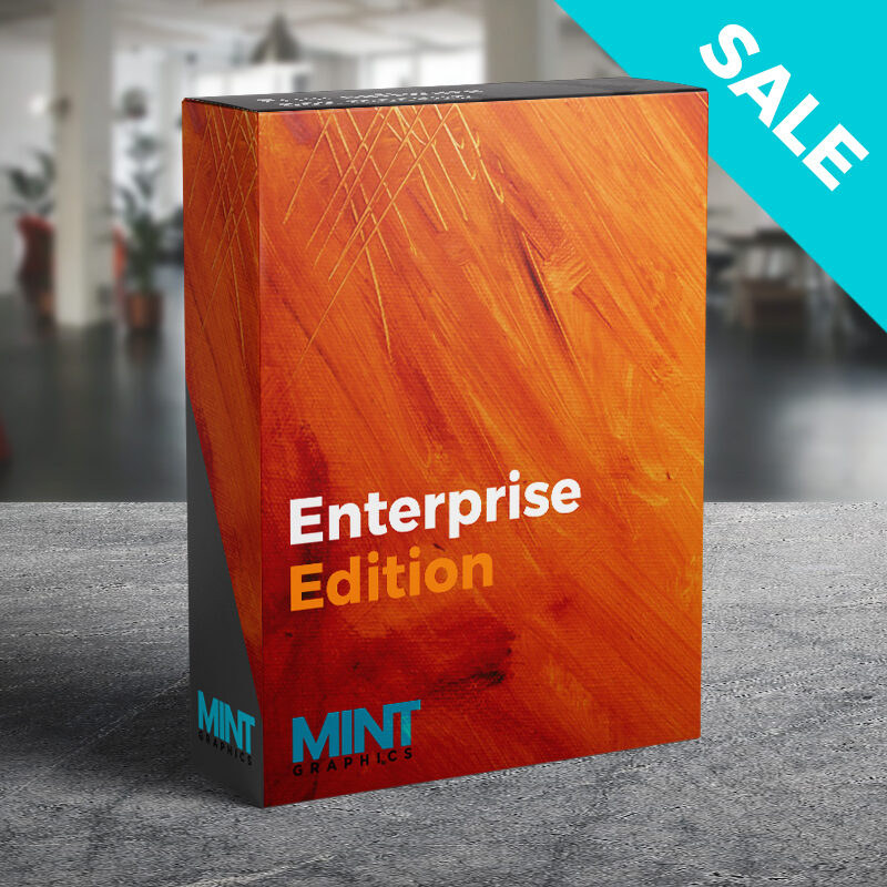 Enterprise edition pay monthly website
